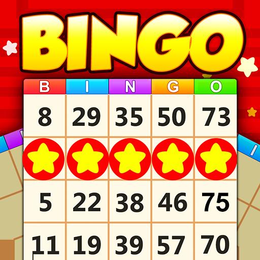 Bingo Holiday: Bedava Bingo Oyunları APK indir