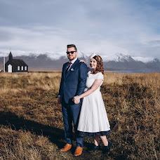 Wedding photographer Olga Shevchenko (shev4enko). Photo of 21.10.2018
