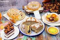 挪亞麵包工坊