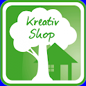 Kreativ Shop Bocholt icon