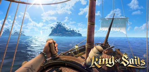 King of Sails: Batailles navales captures d'écran