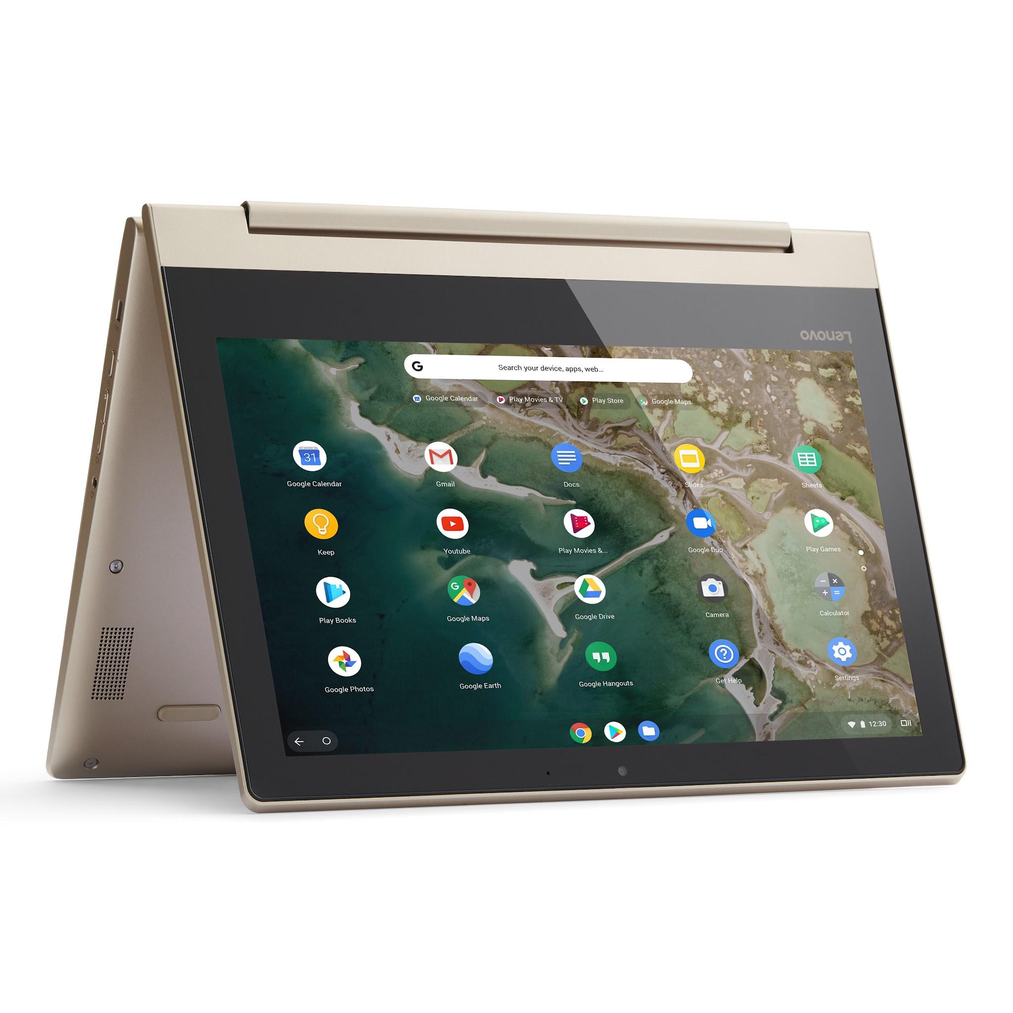 Lenovo Chromebook C330 - photo 4