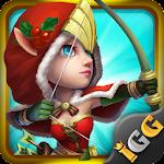 Castle Clash: War of Heroes RU 1.4.5