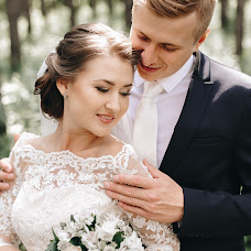 Wedding photographer Darya Verzilova (verzilovaphoto). Photo of 29.08.2017