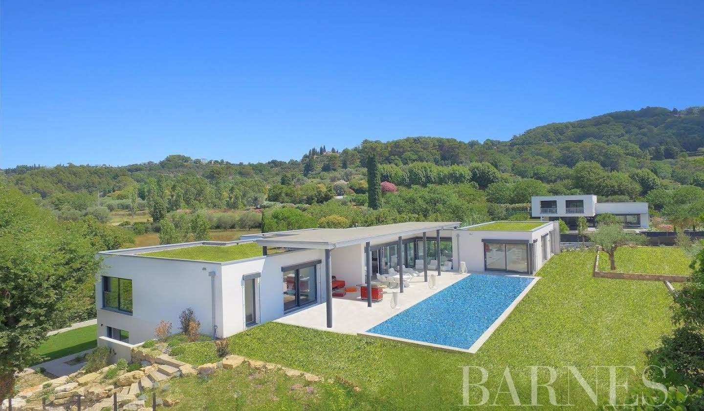 Villa avec terrasse Mouans-Sartoux