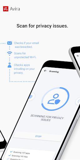 Avira Antivirus 2020 - Virus Cleaner & VPN screenshot 4