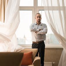 Wedding photographer Oleg Shelomencev (OShelomentsev). Photo of 18.12.2015