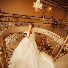 Wedding photographer Anna Gerasimova (GerasimovAnna). Photo of 29.12.2015