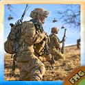 Commando On Duty:Sniper Fury icon
