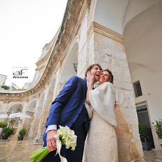 Wedding photographer Donato Ancona (DonatoAncona). Photo of 05.05.2017