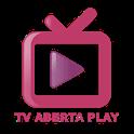 TV ABERTA icon