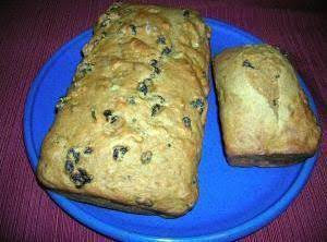 Sweet Potato Quick Bread Recipe