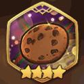 幸せいっぱいの年越しクッキー