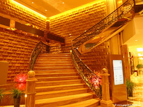 Photo: #019-L'hôtel Sheraton North City à Xi'an