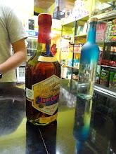 Photo: Tequila za 3000Kč.