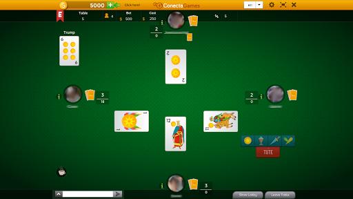 Tute Cabrero 4.10.0 screenshots 2
