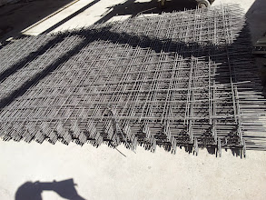 Photo: Group Enerji Çelik Hasır