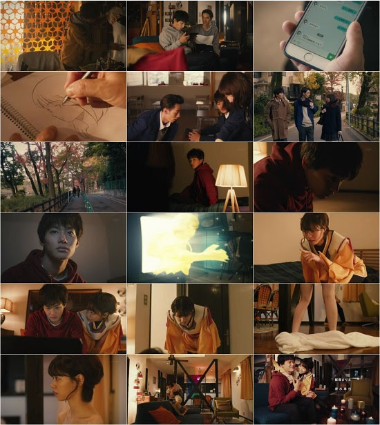 (TV-Dorama)(720p) 電影少女-VIDEO GIRL AI 2018 ep01 180113
