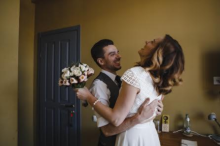 Photographe de mariage Ксения Зудинова (kseniazudinova). Photo du 13.03.2019