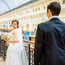 Wedding photographer Vadim Ponomarenko (ponomarenko). Photo of 08.06.2015