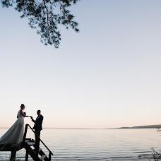 Wedding photographer Yuliya Bocharova (JulietteB). Photo of 15.10.2018