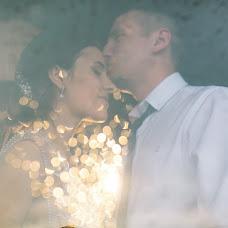 Wedding photographer Nadezhda Prutovykh (NadiPruti). Photo of 01.08.2017