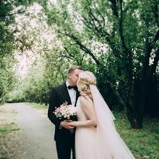 Wedding photographer Inga Kagarlyk (ingalisova). Photo of 18.08.2017