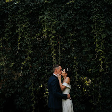 Wedding photographer Marcin Sosnicki (sosnicki). Photo of 21.11.2018