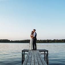 Wedding photographer Igor Shmatenko (ihorshmatenko). Photo of 29.08.2017
