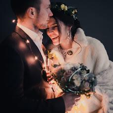 Wedding photographer Vladimir Voronin (Voronin). Photo of 01.02.2018
