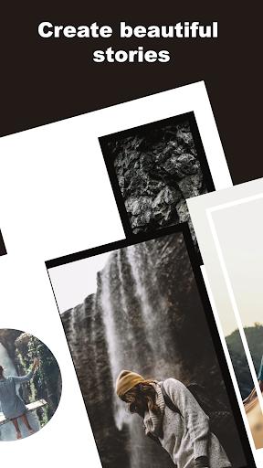 Story Maker - Instagram stories editor & templates  screenshots 3