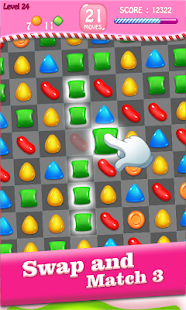 Download Candy Sweet Tasty For PC Windows and Mac apk screenshot 2
