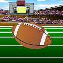 American Football Trick Shots icon