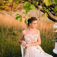 Wedding photographer Sergey Mamcev (mamtsev). Photo of 25.09.2017