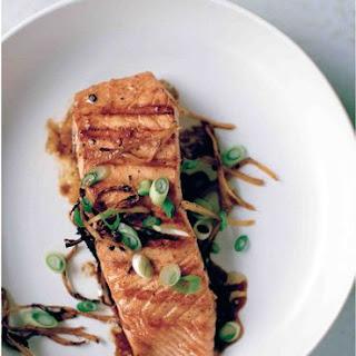 Fish In Black Pepper Sauce Recipes.
