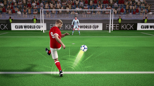Free Kick Club World Cup 17 1.0.3 screenshots 2