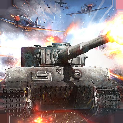 Tanks Moblie: Battle of Kursk