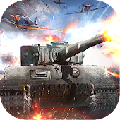 Tanks Mobile: Battle of Kursk