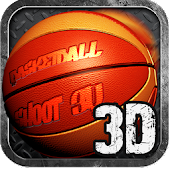 Basketball Shoot - 3D