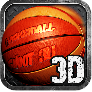 Basketball Shoot – 3D for PC and MAC