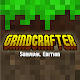 Arcade GrindCrafter Survival Crafting Games APK
