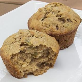 Hero {Banana} Muffins