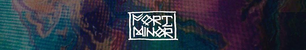 Fort Minor Banner