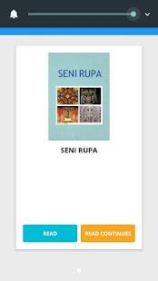 SENI BUDAYA SMP KELAS 7 - náhled