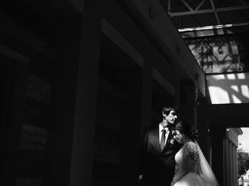 Свадебный фотограф Катя Акчурина (akchurina22). Фотография от 24.09.2018