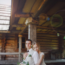 Wedding photographer Vladimir Marsh (grillmarsh). Photo of 29.07.2016