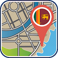 Nearby Places - Sri Lanka icon