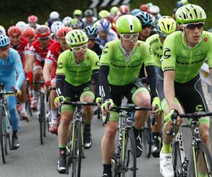 Rolland wint na prachtprestatie in de Giro, Monfort pakt minuten terug in klassement