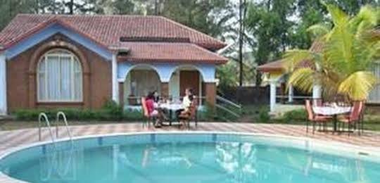 Leisure Vacations Tarang Resort, Karwar