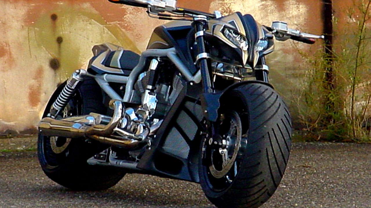 Harley Davidson Street  User Review
